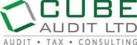 Cube Audit Ltd
